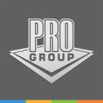Pro GROUP Logo - S